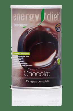 Energy Diet Коктейль «Шоколад»