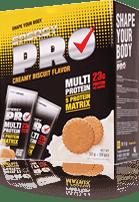 Energy PRO Мультипротеин