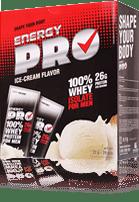 Energy PRO Сывороточный протеин для мужчин